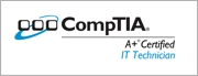 CompTIA - A+ IT Technician