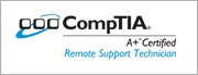 CompTIA - A+ Remote Support Technician